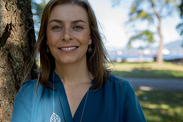 Erin Shilliday